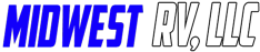 Midwest RV | Travel Trailer, Toy Hauler, And 5th Wheel Sales | Kansas & Missouri Logo